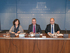 El lehendakari preside la reunión del Consejo Asesor de Colectividades Vascas