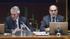 Comisión de Hacienda y Presupuestos. Comparecencia del Consejero de Salud Jon Darpón