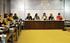 El Lehendakari recibe a responsables de ONU Mujeres