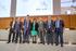 Más de 500 empresas vascas asisten esta semana a las presentaciones de las ayudas y servicios del Grupo SPRI en los tres parques tecnológicos