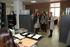 Cristina Uriarte visita la sede del Consorcio Haurreskolak en Eibar