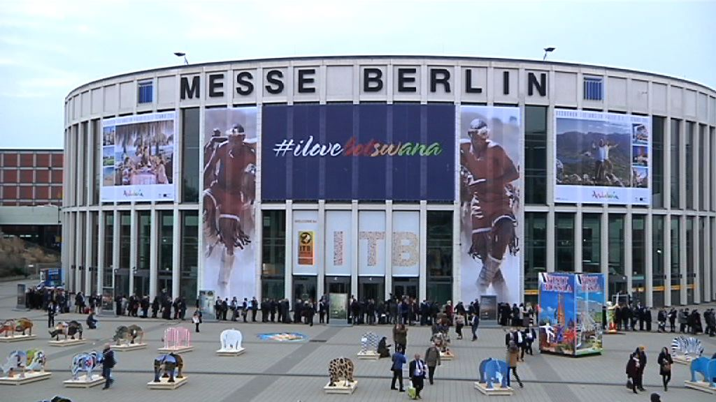 Euskadi muestra la riqueza de su oferta en la Feria ITB de Berlín