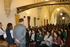 """Beatriz Artolazabal destaca en Barria """"la oportunidad que se presenta a la juventud vasca con las tareas de cooperación al desarrollo"""""""