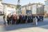 Euskal gizarteak batasuna erakutsi du terrorismoaren biktimekiko begirunearen inguruan