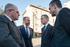 Eusko Jaurlaritzak eman dio hasiera terrorismoaren biktimekiko begirune eta elkartasunerako elkarretaratzeari