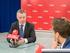 """El Lehendakari asegura que se ha hecho un """"ejercicio de realismo"""" en la elaboración de los Presupuestos y pide a los partidos concreción en sus propuestas"""