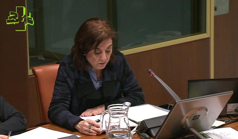 Comisión de Educación (13/3/2017)