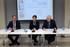 Tapia destaca la importancia de la investigación para la mejora de la competitividad, en el X aniversario de CIC biomaGUNE