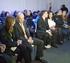 Erkoreka, San José y Ezenarro escuchan el testimonio de Jordi Lidón en el marco de la iniciativa Plaza de la Memoria