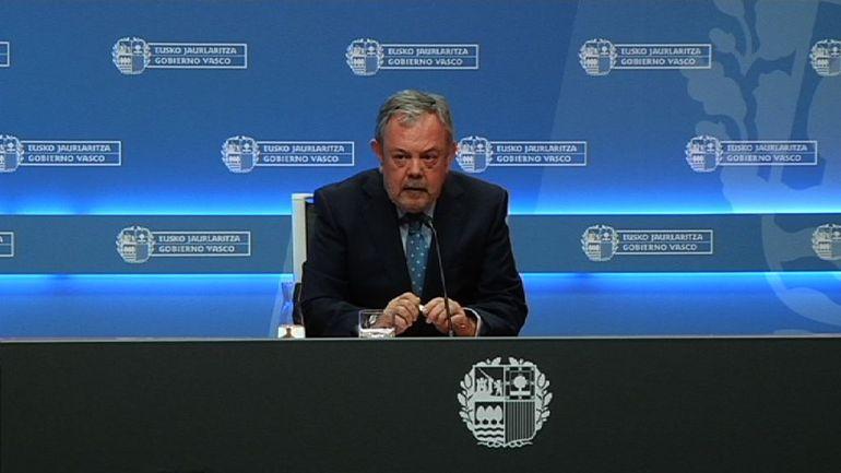 El Gobierno Vasco trabajará un acuerdo para la aprobación de los Presupuestos de la CAE 2017 con el Partido Popular
