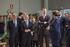 Felipe VI.a Erregeak eta Lehendakariak Velatia taldearen 50. urteurrenean izan dira