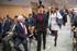 Erkoreka, Beltrán de Heredia y San José asisten al acto de toma de posesión de Carmen Adán como Fiscal Superior
