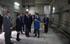 Maros Šefčovič, vicepresidente de la CE y comisario de Energía, ha visitado los proyectos de eficiencia energética que se están realizando en Euskadi