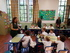 El consejero Bingen Zupiria visita el colegio argentino Euskal Echea y se entrevista con el ministro de Cultura de la ciudad de Buenos Aires