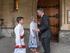 Lehendakaria Durangoko San Antonio Ikastetxearen 150. urteurreneko ospakizunean izan da