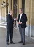 """Gobierno Vasco y Diputación comparten su estrategia para hacer de Euskadi un """"referente Europeo"""" de la Gobernanza Pública"""