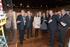 El Lehendakari acude a la apertura de la World Maritime Week
