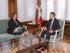 Lehendakariak Costa Ricako enbaxadorea hartu du Ajuria Enean