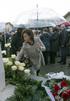 El Lehendakari ha acudido al homenaje de los 16 asesinados de Azazeta