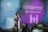 El Lehendakari entrega a la doctora en matemáticas Marta Macho el Premio Emakunde a la Igualdad