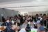 280 bat pertsonak parte hartu dute gaur Europa Biltzar Jauregian egin duten Boluntariotzaren Euskal Topaketan