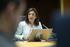 """Beatriz Artolazabal: """"la mejora de Lanbide ofrecerá a las empresas un canal idóneo para  sus necesidades de personal"""""""