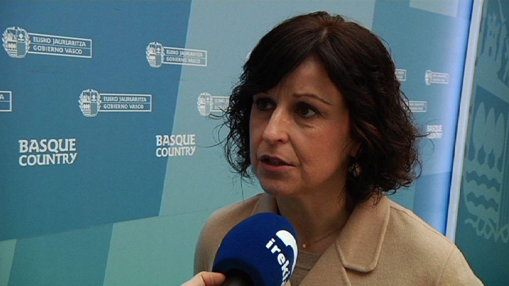 El Lehendakari participará junto con Ana Otadui en la plantación de un retoño del Árbol de Gernika en Auschwitz