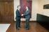 Nazio Batuetako Giza Eskubideen Batzordeko presidente ohiak ondorioztatu du Biktimen Erreparaziorako Legea bat datorrela nazioarteko zuzenbidearekin