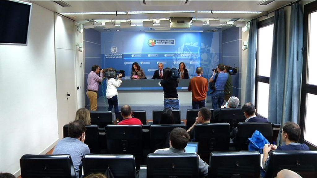 Eusko Jaurlaritzak 68 milioi euro baino gehiago bideratuko ditu gazteen eta enplegagarritasun zaileko kolektiboen kontratazioa sustatzeko