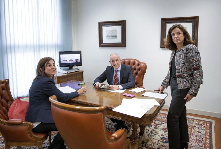 El Gobierno Vasco destina más de 68 millones de euros a incentivar la contratación de personas jóvenes y colectivos de difícil empleabilidad