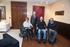 El Lehendakari se ha reunido con representantes de Elkartean