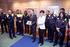 El Lehendakari recibe a responsables de la Asociación de Jefes de Policía Local de Euskadi