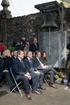 El Lehendakari participa en el responso y ofrenda floral a los fallecidos en el bombardeo de Gernika