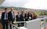 Britainia Handiko Gobernuaren ordezkaritza bat Euskadi bisitatzen ari da, bertako trenbide proiektuen aurrean interesa erakutsiz