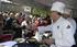 El Lehendakari participa en los actos con motivo de la festividad de Nuestra Señora de Estíbaliz, patrona de Álava