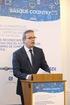 """""""Euskadi es la comunidad que lidera en España los programas de competitividad"""" ha afirmado Retortillo en el acto de entrega de estos reconocimientos"""
