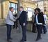 El Lehendakari ha asistido al 50 aniversario de Kresala