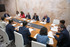 El Consejo Vasco de Participación de Víctimas del Terrorismo celebra la primera reunión de la Legislatura