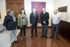 El Lehendakari se ha reunido con el secretario general de CC.OO. de Euskadi