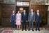 El Lehendakari ha recibido en el Palacio de Ajuria Enea al embajador de Turquía