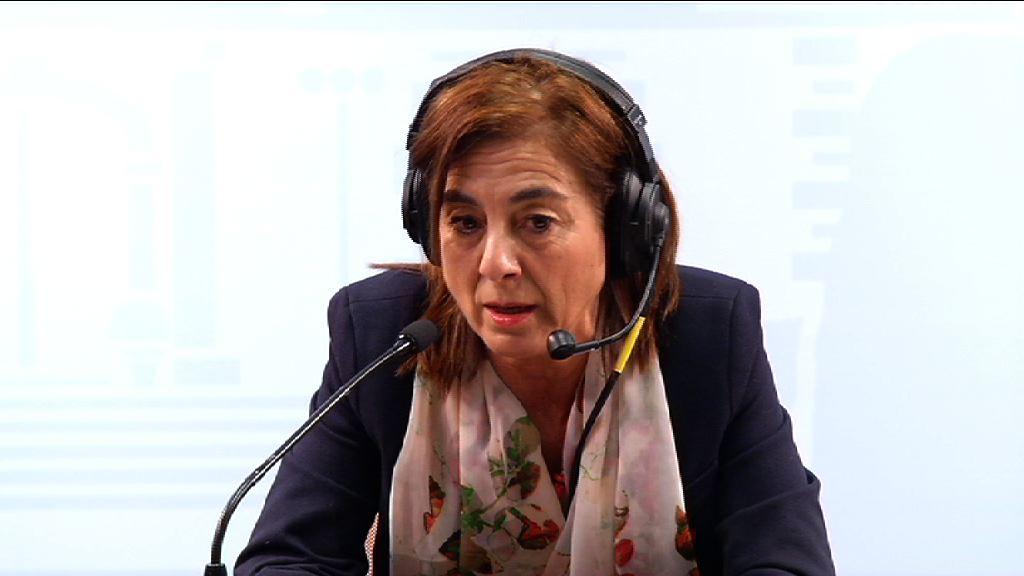 Uriarte sailburuari elkarrizketa Radio Euskadin