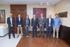 El Lehendakari se ha reunido con responsables de EHLABE