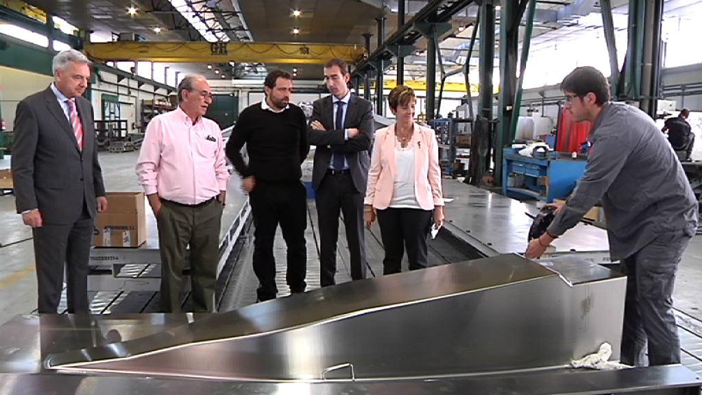 El programa Gauzatu 2017 crece, y dispone de 28 millones de euros para las Pymes
