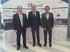 """Josu Erkoreka inaugura la """"Telcom´17 Vitoria-Gasteiz"""" que reune a todas las empresas instaladoras e integradoras de telecomunicaciones"""
