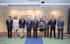 El Lehendakari se reúne con una representación del Decanato del Registro de la Propiedad y Mercantiles del País Vasco