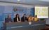 El consejero Bingen Zupiria ha presentado el renovado certificado Bikain y ha manifestado su intención de impulsar su difusión en las administraciones