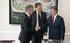 El Lehendakari mantiene un encuentro con el presidente de Colombia en un momento clave para el país