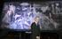 """El Lehendakari recuerda el 80 aniversario de la Guerra Civil en Euskadi frente al """"Mural Gernika"""" en Bogotá"""