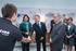 El Gobierno Vasco eleva hasta 4,1 millones de euros las ayudas al Ayuntamiento de Ondarroa tras el derrumbe de la ladera de Kamiñalde