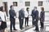 El Lehendakari preside la reunión del Consejo Vasco de Universidades